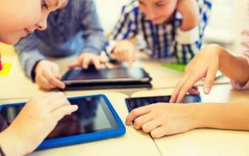 Digitaliser est l'avenir de l'éducation